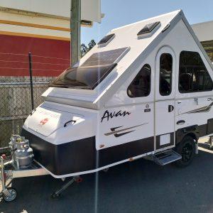 Avan Cruiseliner 1D Camper